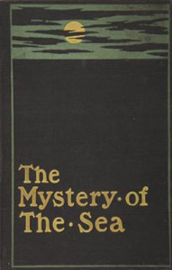 About the Book 'The Mystery of the Sea' by Bram Stoker