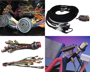 Wire Harness Vs Cable Assembly - What's the Difference